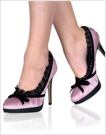 Pleaser Shoes Bliss-38