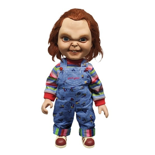 Deluxe Talking Good Guys Doll - Chucky