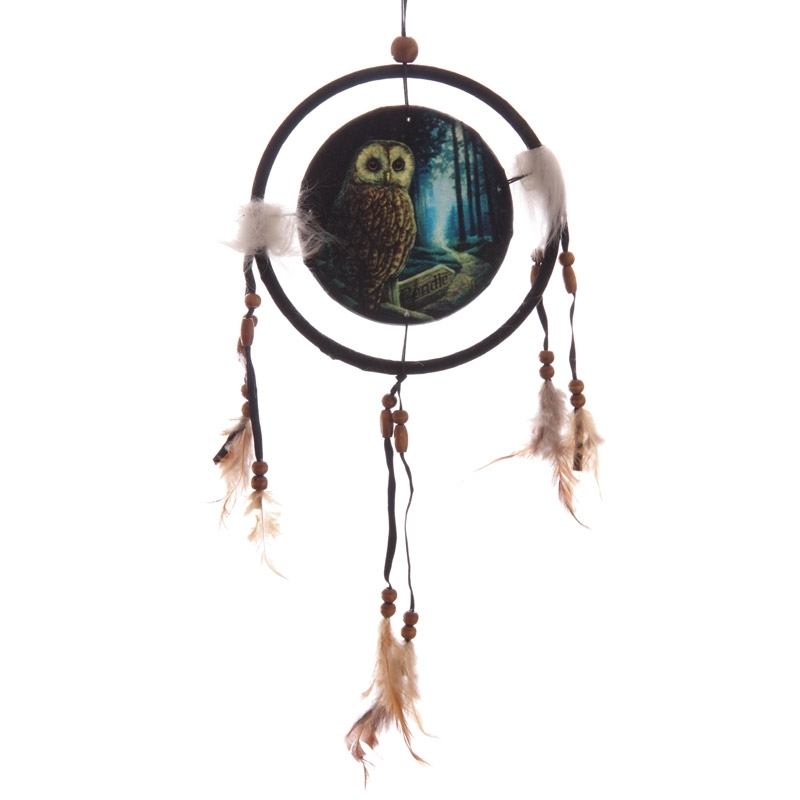 Lisa Parker Dreamcatcher - The Way of the Witch 16cm