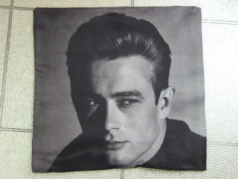 James Dean Cushion Cover