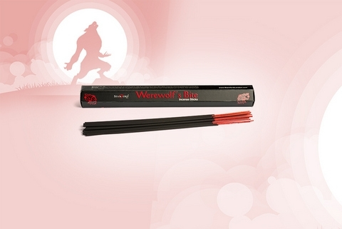 Stamford Incense Sticks - Werewolf's Bite