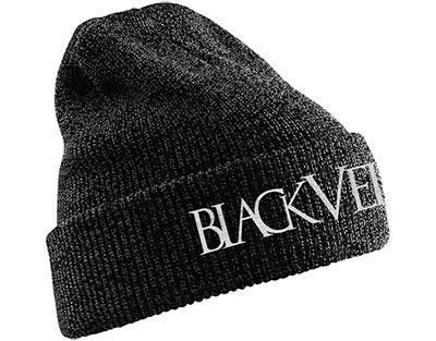 Black Veil Brides (logo) Ski Hat