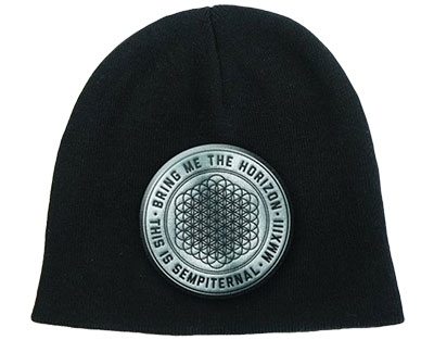 Bring me the Horizon Beanie Hat - Sempiternal