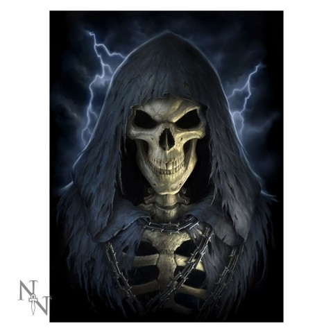 3D Picture - The Reaper